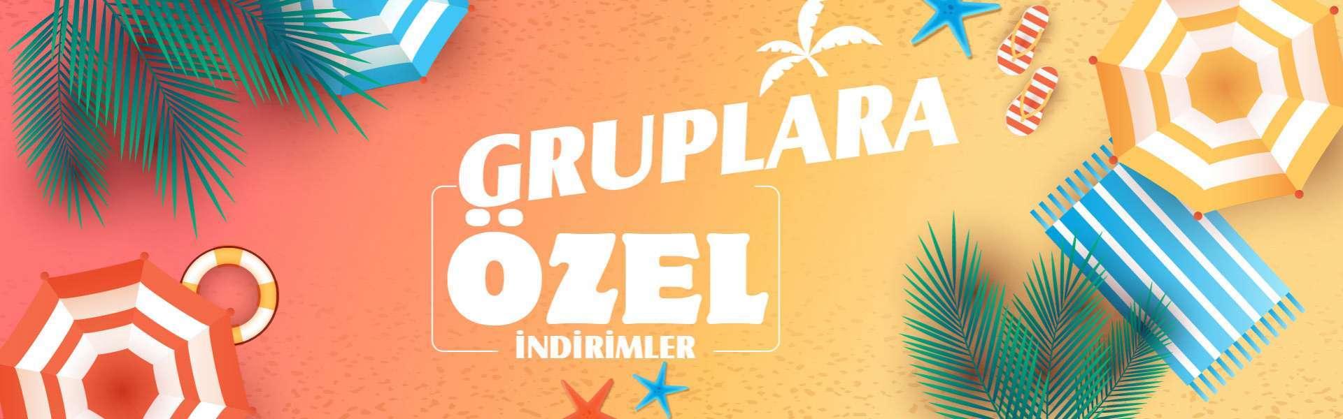 Touren Turquia